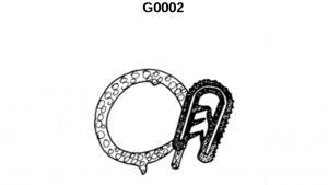 Porta G0002