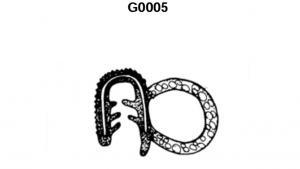 Porta G0005/129
